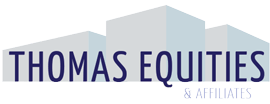 THOMAS EQUITIES AND AFFILIATES
